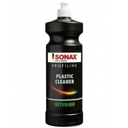 PROFILINE PLASTIC CLEANER 1L