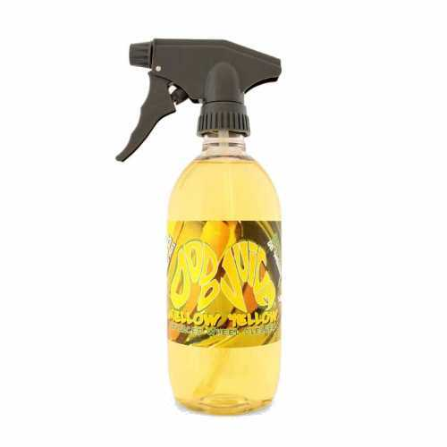 MELLOW YELLOW WHEEL CLEANER SPRAY